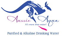 Aussie Aqua Purified & Alkaline Drinking Water