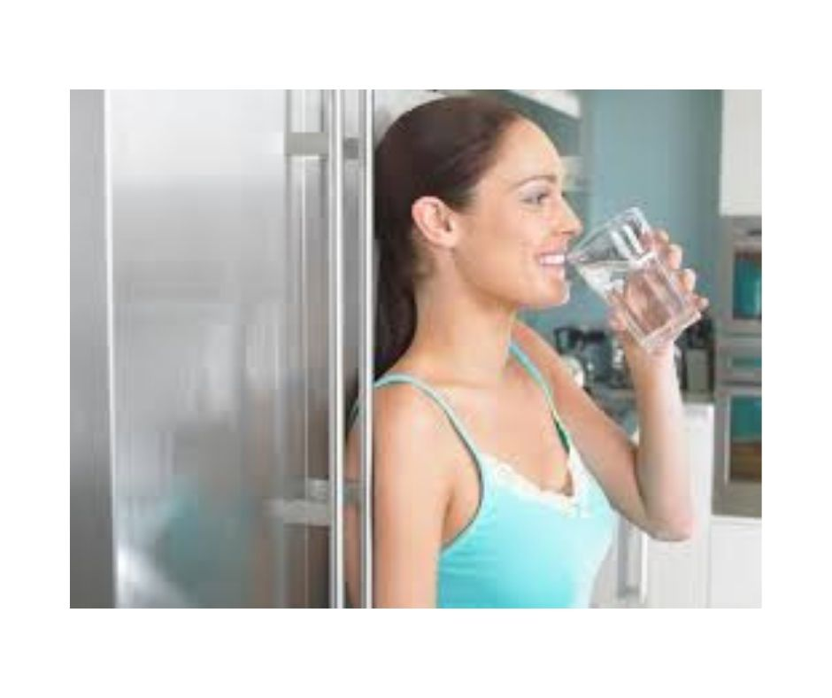 Water help with Weight Loss