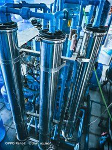 Water filter pipes - Aussie Aqua