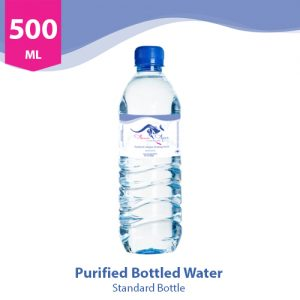 Aussie Aqua Purified Bottled Water