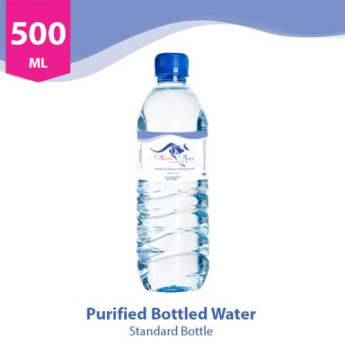 Aussie Aqua Purified Bottled Water